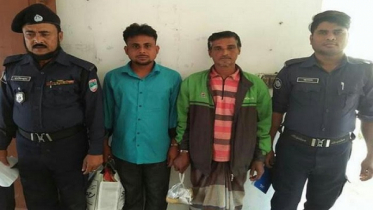 35 held in anti-narcotic drive in Satkhira