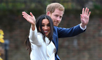 Harry, Meghan to give up royal titles