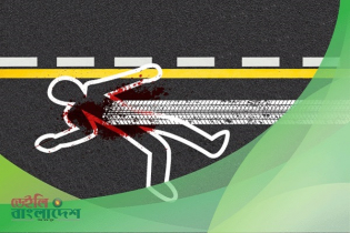 College-boy killed in Lalmonirhat road accident