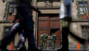 4 dead in shooting near Mexico's presidential residence