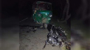 Motorcycle-auto collision kills 2 in M'singh