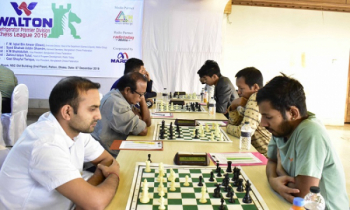 Premier Chess: Saif SC, Bangladesh Police maintain their lead