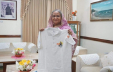 PM receives t-shirts, mugs, posters of 'Joy Bangla Concert'