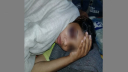 College girl on deathbed in torture of 'Jiner Badshah'