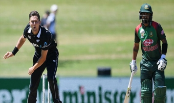 Bangladesh brace for another trail by NZ pace