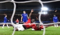 Man Utd knock Chelsea out of FA Cup