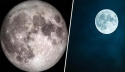 Get ready for Super Snow Moon tonight!