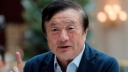 World cannot leave us, says Huawei's founder