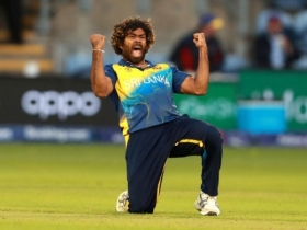 Malinga set to retire after 1st Bangladesh ODI