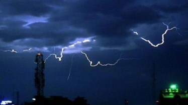 Lightning strikes kill 32 in Uttar Pradesh