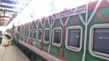 PM to inaugurate 'Benapole Express' today