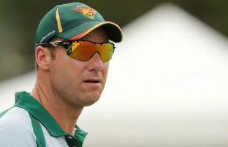 Griffith appointed Australia bowling coach