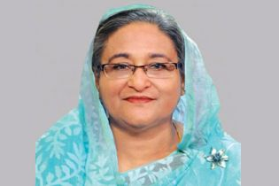 Hasina calls for strengthening Awami League at grassroots