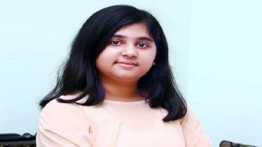 First Bangladeshi girl in UN`s Education Conference