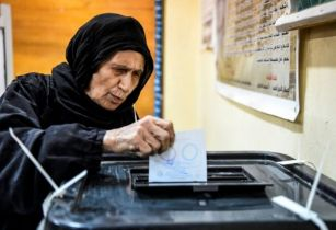 Egypt votes in referendum to extend Sisi's power