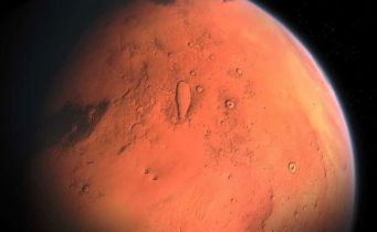 People on Mars by 2033 or 2060