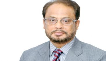 GM Quader full chairman now