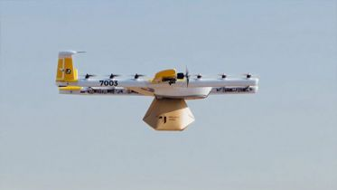 Google gets FAA OK for drone deliveries