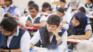 1st day of HSC exam: 14,000 absent, 27 expelled