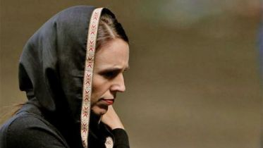 NZ PM orders inquiry into Christchurch massacre