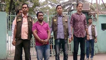 Supravat bus owner put on 3-day remand