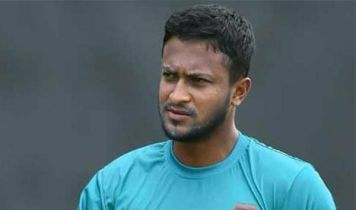 Shakib finally ruled out of third Test