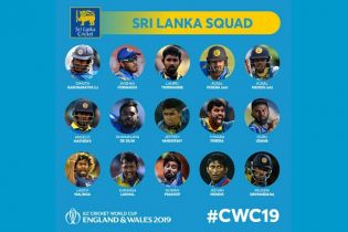 Sri Lanka announces WC squad, dump Chandimal