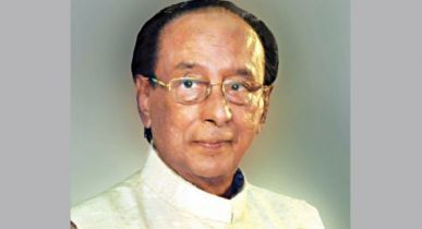Zillur Rahman's 6th death anniversary today