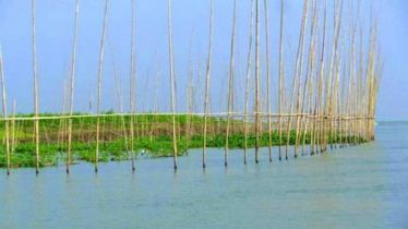 Surma-Dhanu rivers in hand of influential occupiers