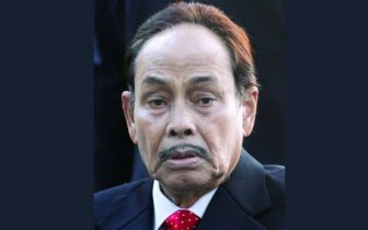 Ershad condemns blasts in Sri Lanka