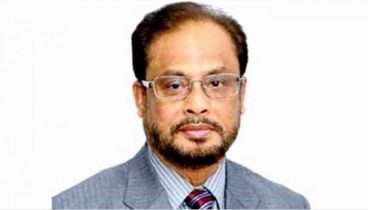 GM Quader reinstated as JP Co-chair