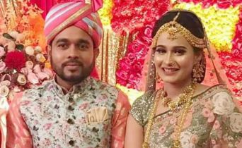 Singer Putul got married