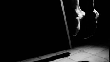 Youth commits suicide in Nandail