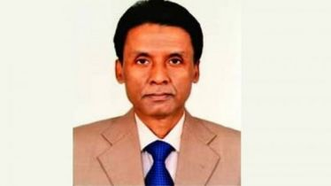 Hanging body of Sylhet Gas Fields' MD recovered