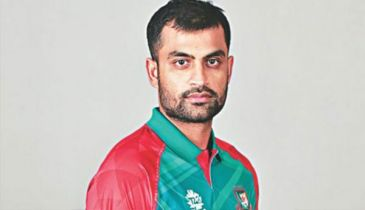 It needs time to come out from the trauma: Tamim