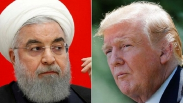 War would mean 'end' of Iran: Trump