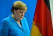 Merkel says `very well` despite third shaking spell