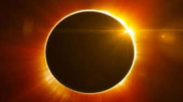 Total solar eclipse Tuesday
