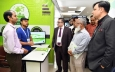 Clean tech fair begins promoting environment friendly metals