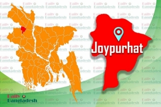 106 poor students get scholarship in Joypurhat