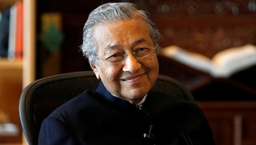 Mahathir expected to visit Bangladesh at 'year-end'