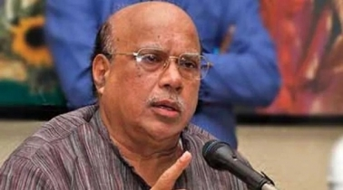 BNP hatching conspiracy to create anarchy: Nasim
