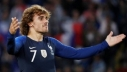 Barcelona sign Atletico Madrid forward Griezmann