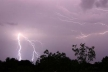 BGB man killed by lightning strike
