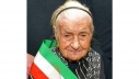 Europe's oldest person 'Nonna Peppa' died at 116