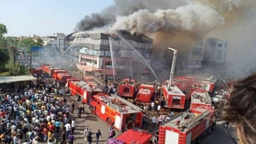 19 students die in Gujarat`s coaching centre fire
