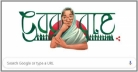Google Doodle celebrates Sufia Kamal's birth anniv