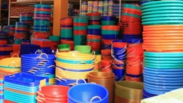 Plastic product manufacturers for VAT withdrawal