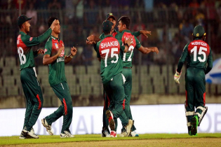 Zim sets 143 for Tigers