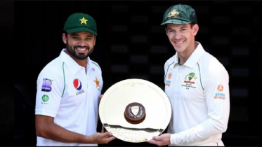 Aus faces Pak in 1st Test today